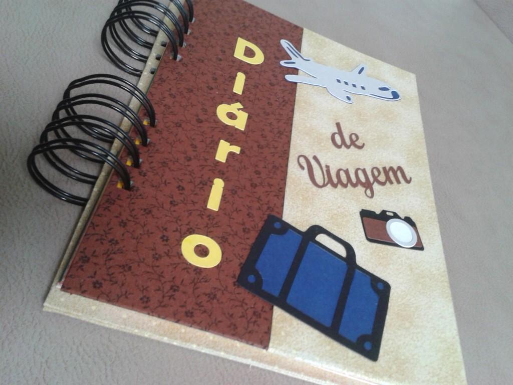 Diário de Viagem