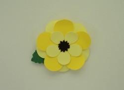 Florzinha 3cm