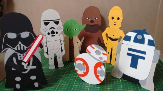 Totens Star Wars